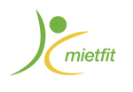 mietfit - Fitnessgeräte mieten